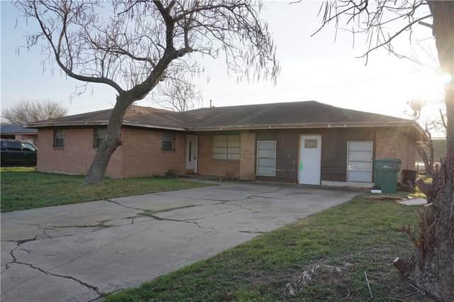 1012 Clover Drive, Waco, TX 76705 (MLS #192923) :: Vista Real Estate