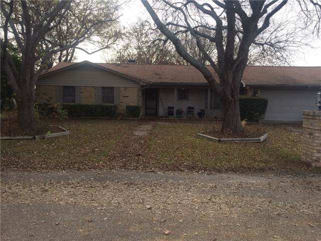 9413 Village Lake Drive, Waco, TX 76708 (MLS #192940) :: A.G. Real Estate & Associates