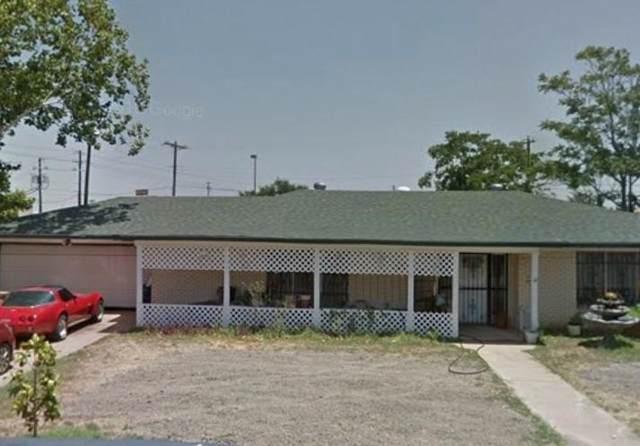 1417 Lisa Street, Waco, TX 76705 (MLS #192945) :: A.G. Real Estate & Associates
