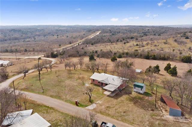 251 N Ridge Drive, Moody, TX 76557 (MLS #192955) :: The i35 Group