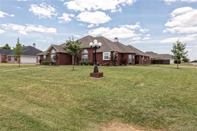 1201 W Tate Street, Robinson, TX 76706 (MLS #192974) :: The i35 Group