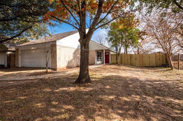 829 Fort Gates, Waco, TX 76708 (MLS #192982) :: The i35 Group