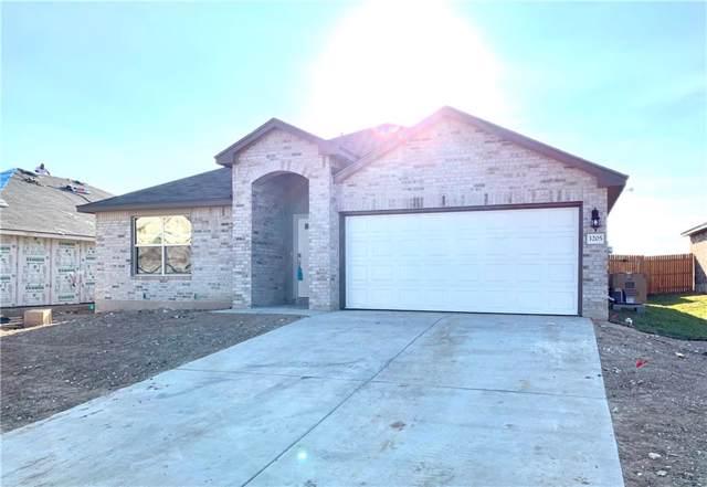 3205 Keathley Drive, Lorena, TX 76655 (MLS #192986) :: Vista Real Estate