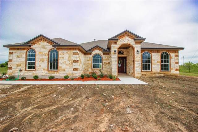 4000 Eddy-Gatesville Parkway, Moody, TX 76557 (MLS #193021) :: A.G. Real Estate & Associates