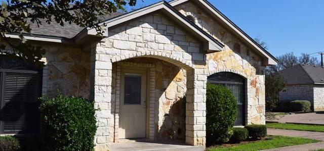 2524 S 3rd Street, Waco, TX 76706 (MLS #193063) :: A.G. Real Estate & Associates