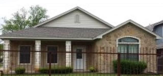 2517 S 2nd Street, Waco, TX 76706 (MLS #193064) :: The i35 Group