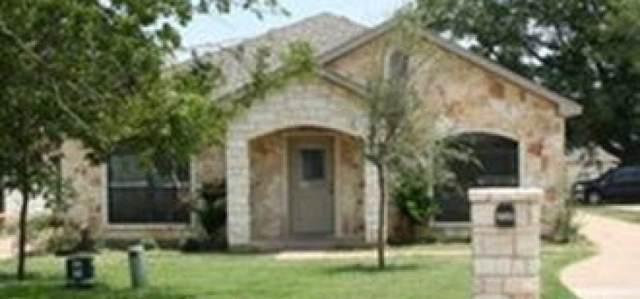 221 Gurley Lane, Waco, TX 76706 (MLS #193067) :: The i35 Group