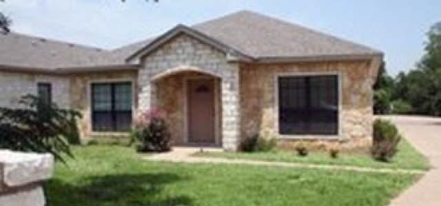 225 Gurley Lane, Waco, TX 76706 (MLS #193068) :: The i35 Group