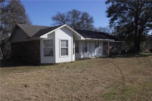 TBD SE Pr 5715, Kosse, TX 76653 (MLS #193084) :: A.G. Real Estate & Associates