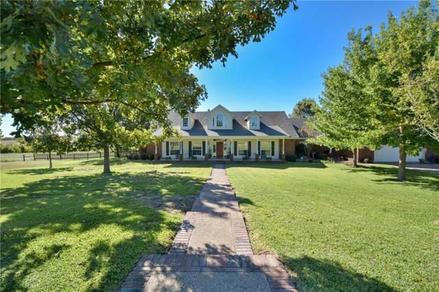 2430 Cottonwood Creek Road, Temple, TX 76501 (MLS #193090) :: The i35 Group