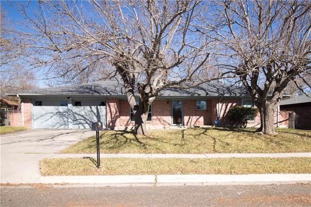 1613 Miranda Avenue, Copperas Cove, TX 76522 (MLS #193181) :: The i35 Group