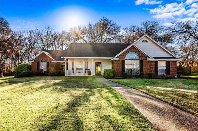 519 Kristi Street, Robinson, TX 76706 (MLS #193194) :: A.G. Real Estate & Associates