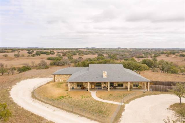 6001 Fm 1690, Gatesville, TX 76528 (MLS #193294) :: A.G. Real Estate & Associates
