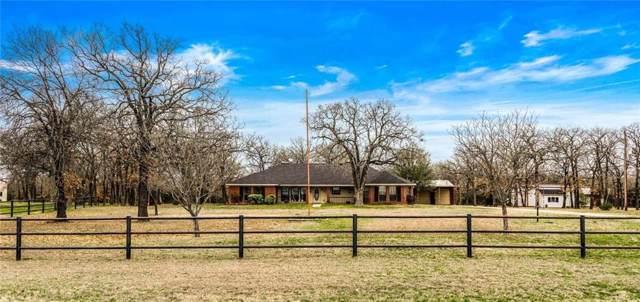2816 N Katy Road, Elm Mott, TX 76640 (MLS #193431) :: A.G. Real Estate & Associates