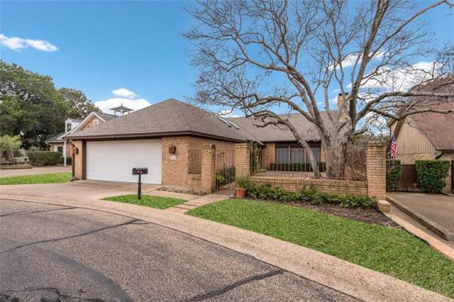 4125 Westchester Drive, Waco, TX 76710 (MLS #193432) :: A.G. Real Estate & Associates
