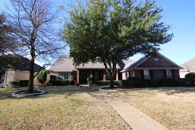 117 Lariat Trail, Mcgregor, TX 76657 (MLS #193476) :: A.G. Real Estate & Associates