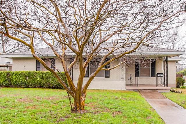 1 E Young Avenue, Temple, TX 76501 (MLS #193502) :: The i35 Group