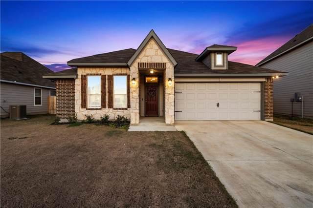 3228 Samson Drive, Lorena, TX 76655 (MLS #193618) :: A.G. Real Estate & Associates
