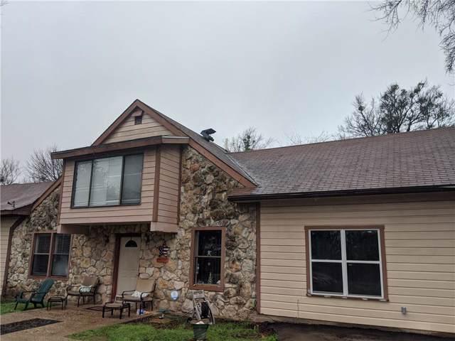 622 Rivercrest Road, Valley Mills, TX 76689 (MLS #193636) :: A.G. Real Estate & Associates