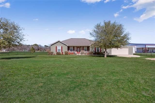 534 Silver River Road, Waco, TX 76705 (MLS #193638) :: A.G. Real Estate & Associates