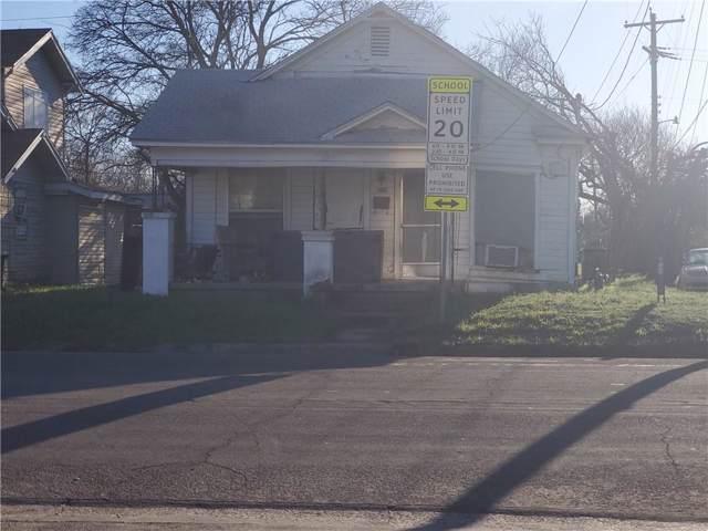 524 Garrison Street, Waco, TX 76704 (MLS #193642) :: A.G. Real Estate & Associates