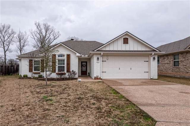 344 Hedrick Drive, Hewitt, TX 76643 (MLS #193644) :: A.G. Real Estate & Associates