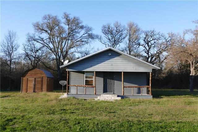 498 Lcr 723, Thornton, TX 76687 (MLS #193847) :: A.G. Real Estate & Associates