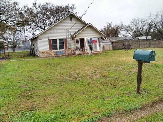 108 Baird Street, Oglesby, TX 76561 (MLS #193905) :: A.G. Real Estate & Associates