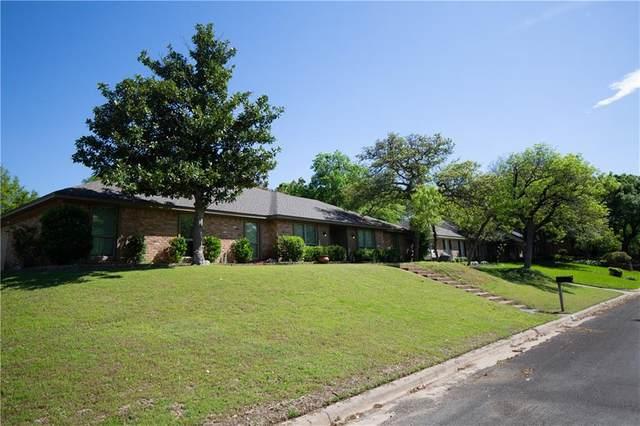 8300 Whippoorwill Drive, Waco, TX 76712 (MLS #193919) :: A.G. Real Estate & Associates