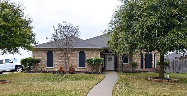 4930 Heather Marie Court, Temple, TX 76502 (MLS #193922) :: The i35 Group