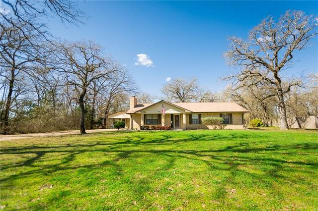 765 Goetz Road, Cameron, TX 76520 (#193924) :: Zina & Co. Real Estate
