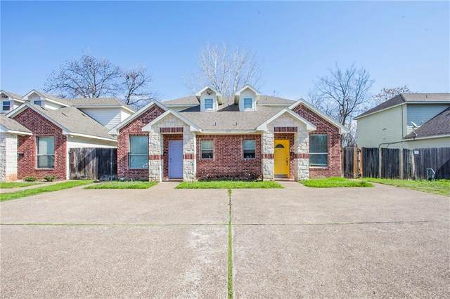 2014 S 8th Street, Waco, TX 76706 (MLS #194191) :: A.G. Real Estate & Associates