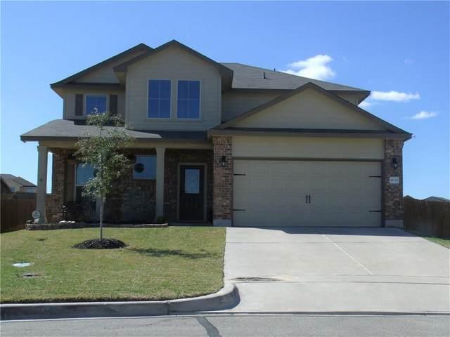 11133 Gainer Drive, Lorena, TX 76655 (#194226) :: Zina & Co. Real Estate