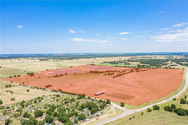 3935 Cr 238, Gatesville, TX 76528 (MLS #194231) :: A.G. Real Estate & Associates
