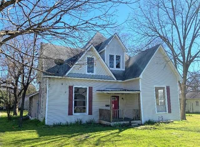 410 E Ross Avenue, Mart, TX 76664 (#194279) :: Zina & Co. Real Estate