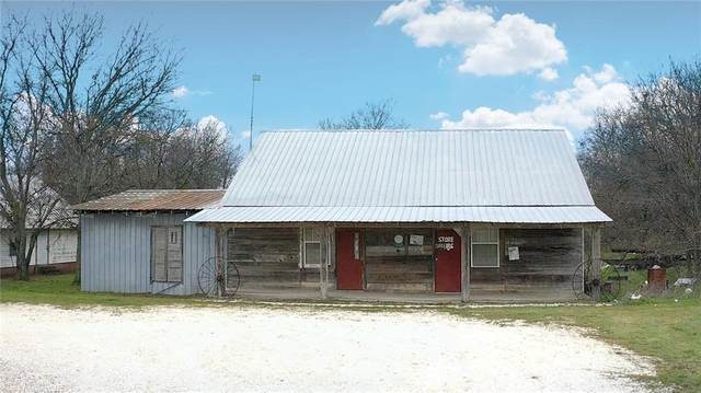 TBD State Hwy 22 Highway, Whitney, TX 76692 (MLS #194409) :: A.G. Real Estate & Associates