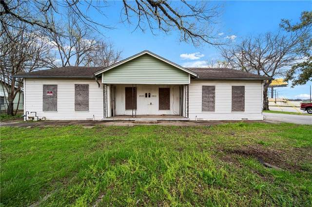 2801 Wheeler Street, Waco, TX 76705 (MLS #194416) :: A.G. Real Estate & Associates