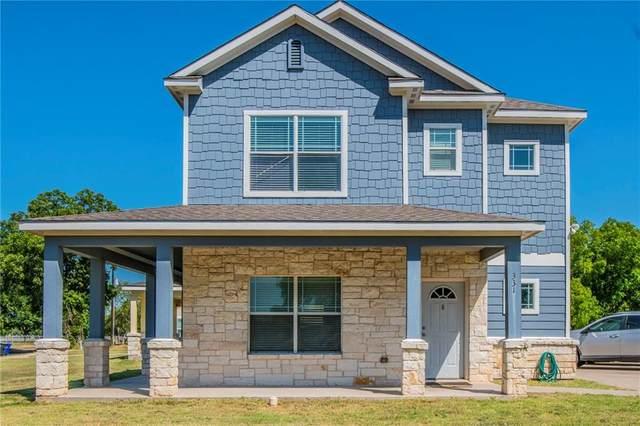 331 French Avenue, Waco, TX 76706 (MLS #194417) :: A.G. Real Estate & Associates