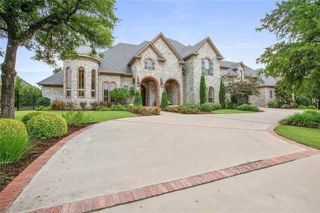 9011 Hidden Bluff, Mcgregor, TX 76657 (MLS #194451) :: A.G. Real Estate & Associates