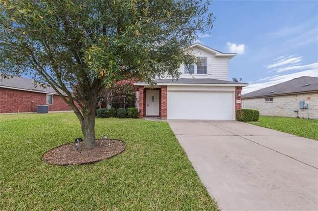 6608 Costa Drive, Waco, TX 76712 (#194520) :: Zina & Co. Real Estate