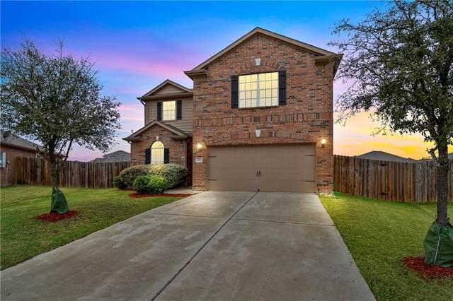205 Nash Court, Anna, TX 75409 (MLS #194532) :: A.G. Real Estate & Associates