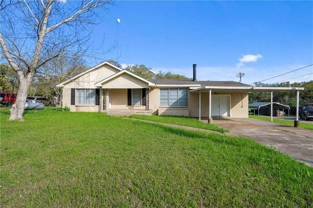 1585 E Central Parkway, Lorena, TX 76655 (MLS #194561) :: A.G. Real Estate & Associates