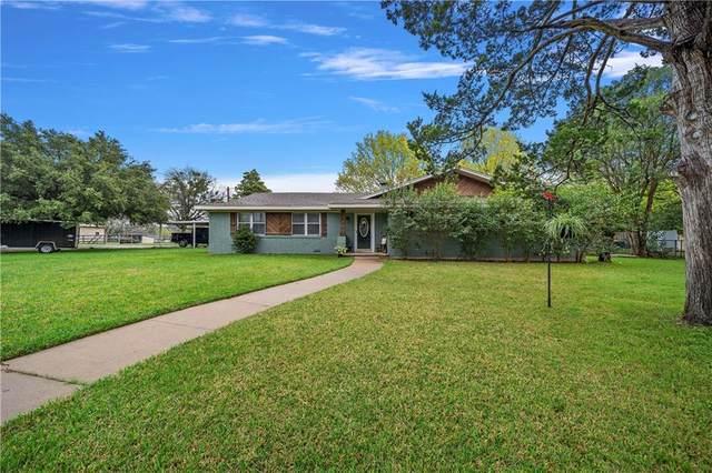 600 S Andrews Drive, Robinson, TX 76706 (MLS #194569) :: A.G. Real Estate & Associates