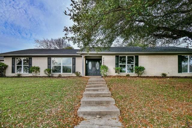 1117 Western Oaks Drive, Woodway, TX 76712 (MLS #194603) :: A.G. Real Estate & Associates