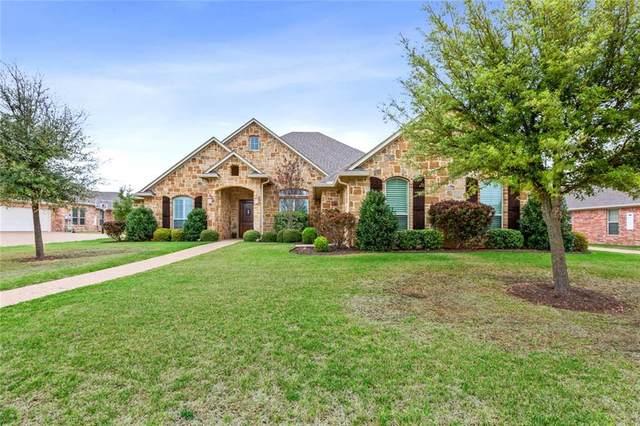 418 Stone Creek Ridge Drive, Mcgregor, TX 76657 (MLS #194605) :: A.G. Real Estate & Associates