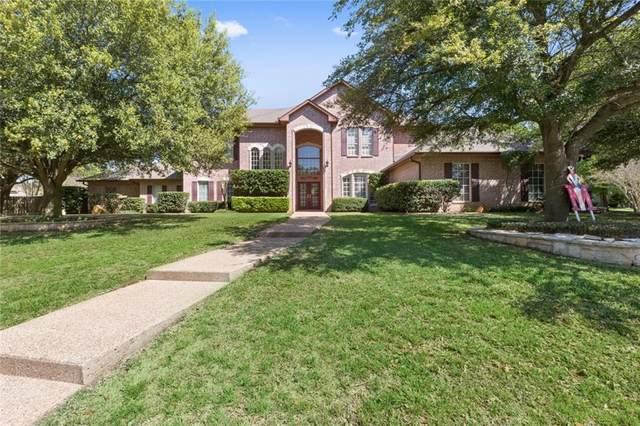2052 Rockbridge Road, Mcgregor, TX 76657 (MLS #194649) :: A.G. Real Estate & Associates