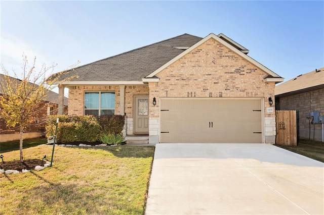 1414 Fawn Lily Drive, Temple, TX 76502 (MLS #194666) :: The i35 Group