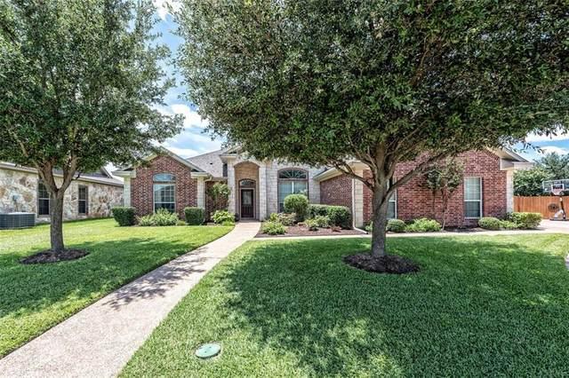 102 Saintsbury Circle, Woodway, TX 76712 (MLS #194728) :: A.G. Real Estate & Associates