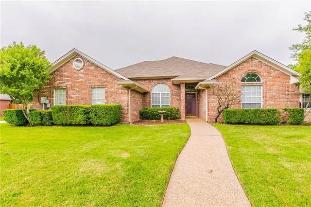 213 Neely Road, Hewitt, TX 76643 (MLS #194773) :: A.G. Real Estate & Associates