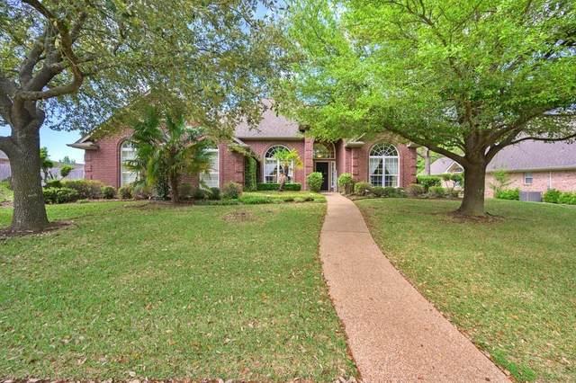 506 Stone Creek Ranch Road, Mcgregor, TX 76657 (MLS #194825) :: A.G. Real Estate & Associates
